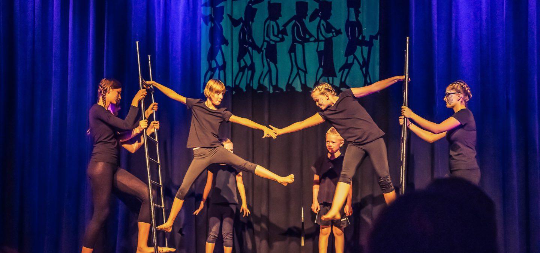 Kinder Zirkus