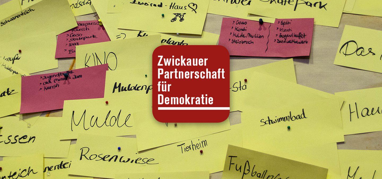 Zwickauer Partnerschaft für Demokratie