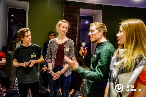 Wahlforum Jugendbeirat