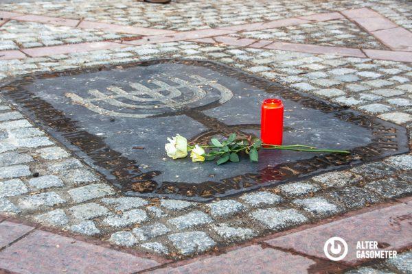 Gedenken der Opfer des Nationalsozialismus
